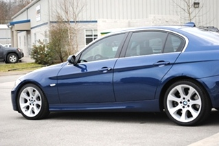 BMW Repair | BMW 3 Series  BMW Repair And BMW Service In East Tennessee