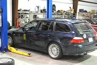 BMW Repair   BMW Repair EuroHaus