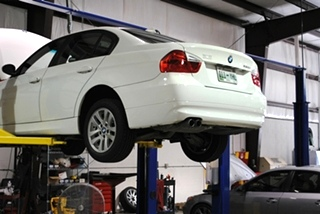 BMW Service  BMW E90 Service and Repair