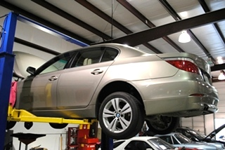 BMW Repair BMW Oil Service