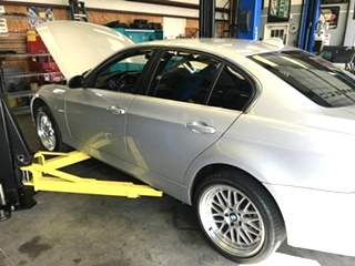 BMW Turbo Repair  BMW 335I Turbo Repair and Service