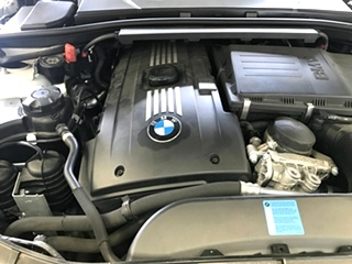 BMW Turbo Repair | BMW 335I Turbo