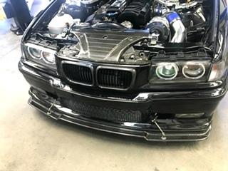 BMW Testimonials