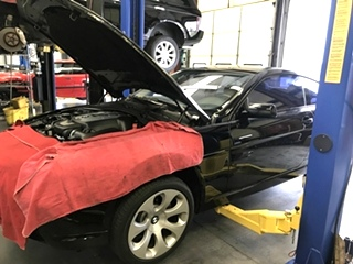 BMW Repair and Service  BMW Valve Cover Gasket Repair