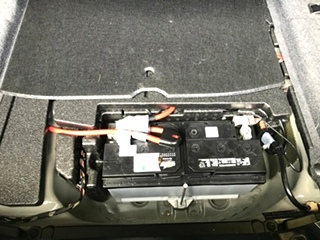 BMW Battery Replacement BMW Battery Registering and Programming