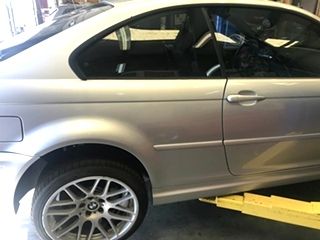 BMW Repair BMW Differential Repair