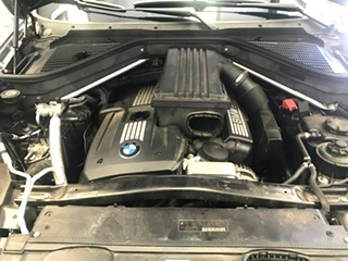 BMW Oil Pan Gasket Repair BMW OIl Pan Gasket Repair