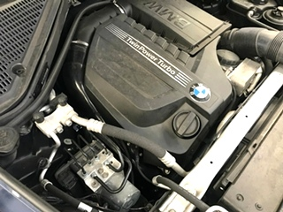 BMW Service and Repair BMW Valve Cover Repair