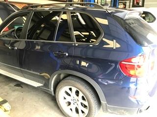 BMW Service and Repair