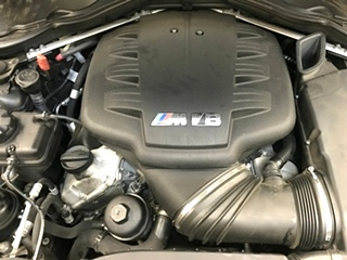 BMW M3 Service and Repair