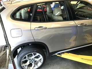 BMW X1 Service and Repair BMW X1 Service and Repair