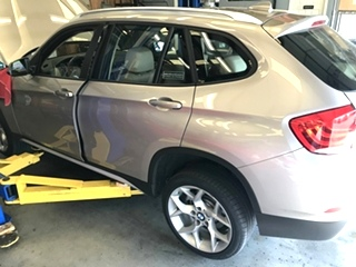 BMW X1 Service and Repair