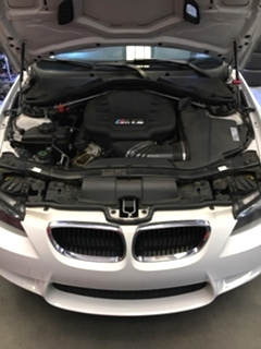 BMW Repair E93 BMW M3 Maintenance