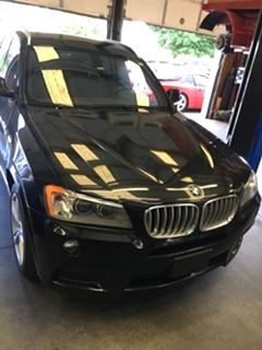 BMW X3 Repair  BMW X3 Repair, BMW X3 Transfer case repair.